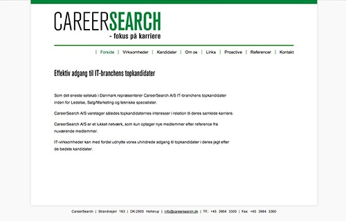 careere_search